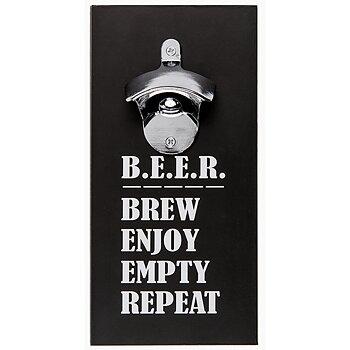 Flasköppnare, Beer
