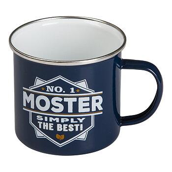 Mugg - No.1 Moster