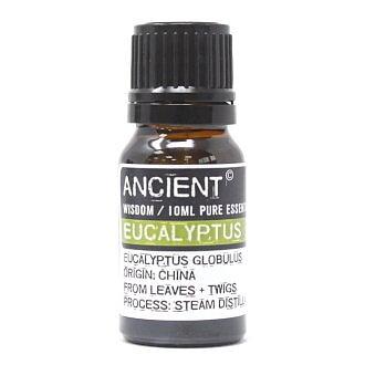 Eterisk olja - Eucalyptus