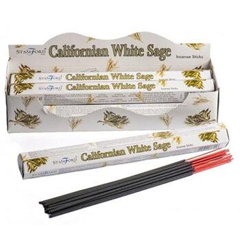 Rökelsestickor - Californian White Sage