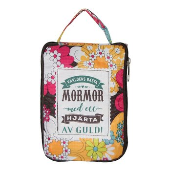 Shopping bag - Mormor