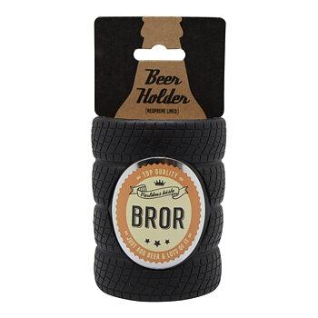 Ölhållare - Världens bästa bror