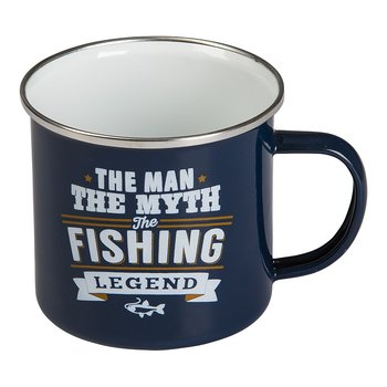 Mugg - The Fishing legend