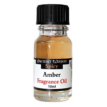 Doftolja, Ancient Wisdom - Amber