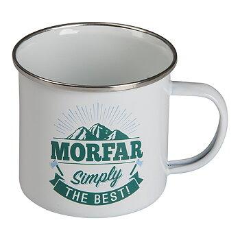 Mugg - Morfar