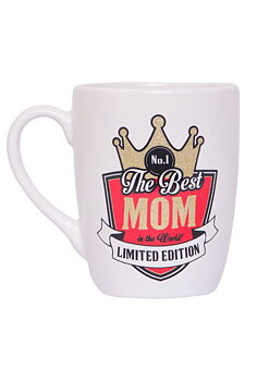 Mugg - The best mom in the world