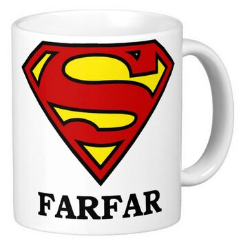 Mugg - Superfarfar