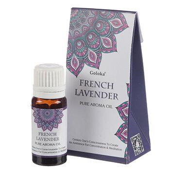 Doftolja, Goloka, French Lavender