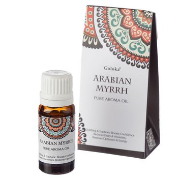 Doftolja, Goloka, Arabian Myrrh