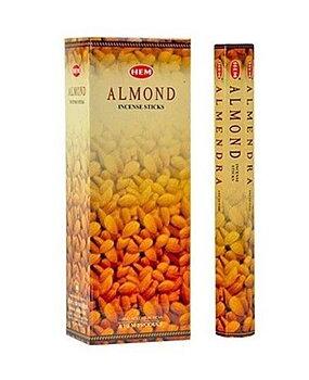 Rökelsestickor - Almond