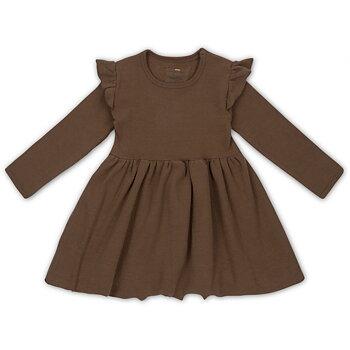 Konges Slöjd - Siff Dress Walnut