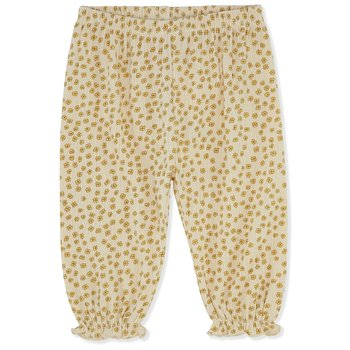 Konges Slöjd - Chleo Pants Buttercup Yellow