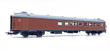 Rest/sittvagn SJ RB1 5189