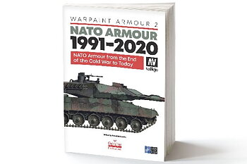 Warpaint Armour 2: NATO Armour 1991-2020