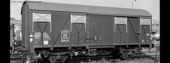 Godsvagn Gmmhs44, DB Ep III