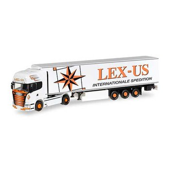 Scania R13 SZ 'LEX-US'