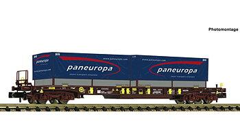 Trailervagn Sdgmns 33 'Paneuropa', Ep VI