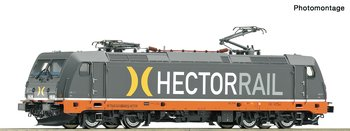 Electric locomotive 241 007-2