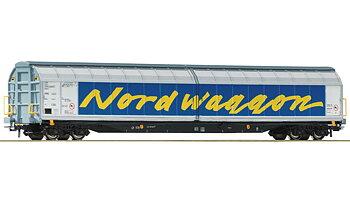 Godsvagn Habbins, 'Nordwaggon'