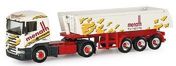 Scania R grustr 'Menath' (UTGÅ