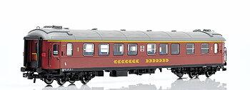 Personvagn SJ A2G 5148 'Inter