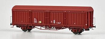 Godsvagn SJ Hbis 21 RIV 74 SJ 211 5 926-0