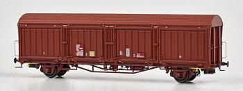 Godsvagn SJ Hbis 21 RIV 74 SJ 211 5 830-4
