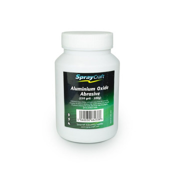 SPRAYCRAFT SAND BLASTER GRIT FOR SP70