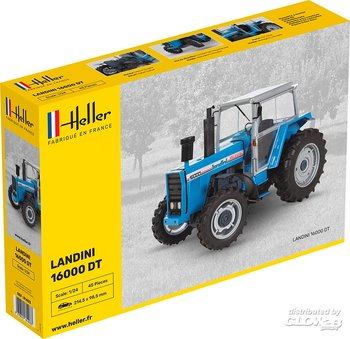 Landini 16000 DT 1/24