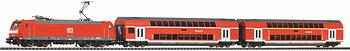 Startset Digital BR146 m persontåg DB-AG