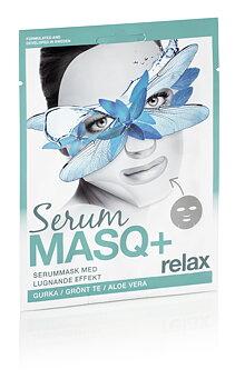 SerumMASQ+ Relax