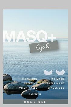 MASQ+ Eye Q, 5-pack