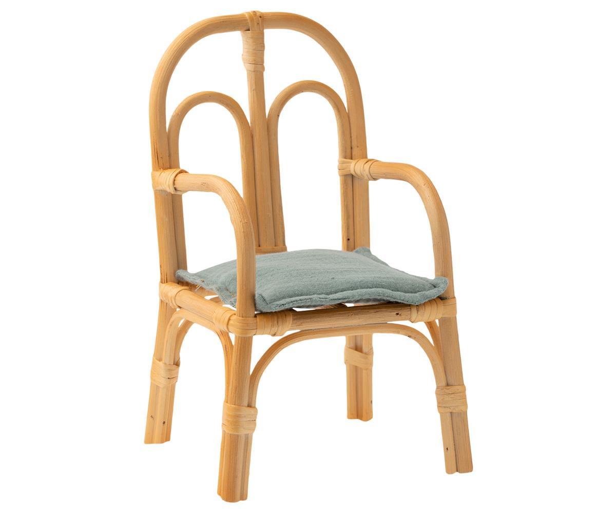 Möbler till dockor KoKoBello ekologiskt, hållbart