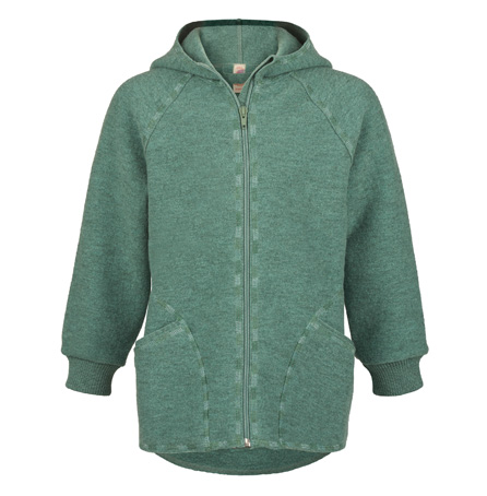 Jackor i ull KoKoBello ekologiskt, hållbart & giftfritt