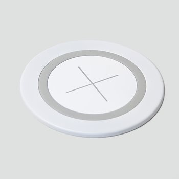 Axessline Qi Wireless Charger, Vit