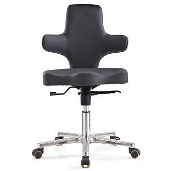 ErgoMax Plus ergonomisk kontorsstol