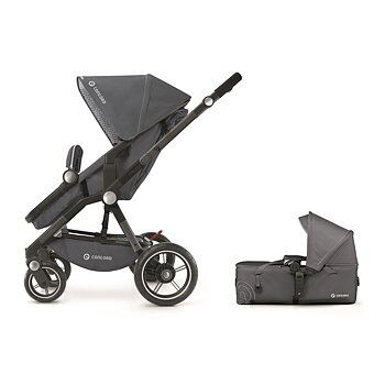 Concord Camino 2i1 set - Steel Grey