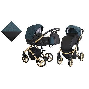 Barnvagn Tiaro Premium 2i1