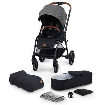 Kinderkraft Evolution Cocoon 2i1