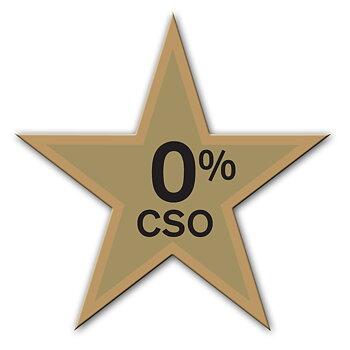 CSO pin