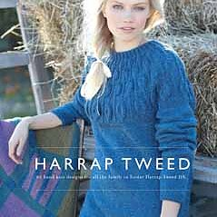 Mönsterhäfte Harrap Tweed 494