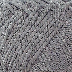 Soft Cotton. Ljusgrå.