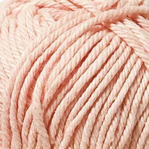 Soft Cotton. Ljus Aprikos