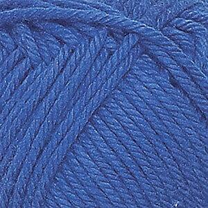 Soft Cotton. Blå.