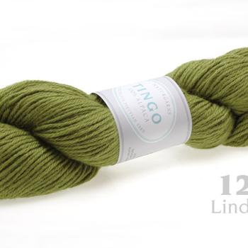 Tingo. Alpackagarn. Lindblom. 1265