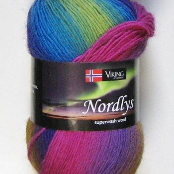 Viking Nordlys. 936