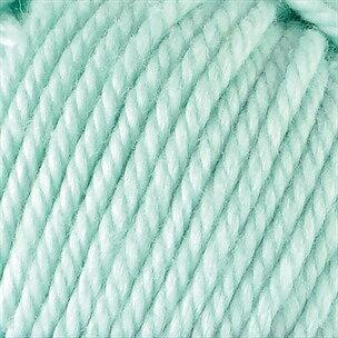 Soft Cotton. Pastell turkos