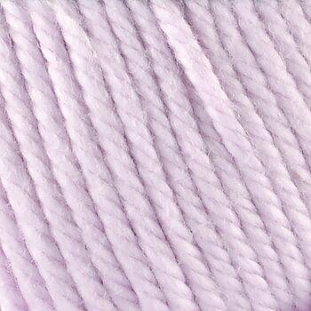 Soft Cotton. Pastell syren. (8886)