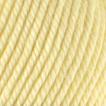 Soft Cotton. Pastell ljusgul. (8888)