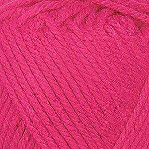 Soft Cotton. Cerise